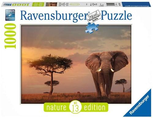 Ravensburger 00.015.159 puzzle Tile puzzle 1000 pc(s)