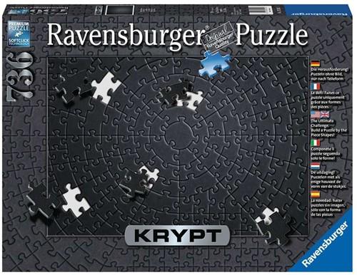 Ravensburger 15260 Jigsaw puzzle 736 pc(s)