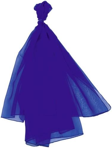 Goki Juggling scarf, blue