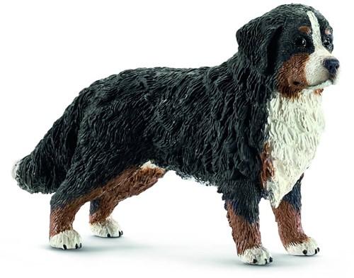 Schleich Bernese Mountain Dog, female