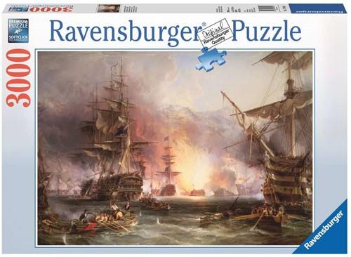 Ravensburger 170104 puzzle Jigsaw puzzle 3000 pc(s)