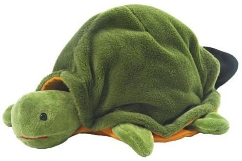 Beleduc  Schildpad kinderhandschoen