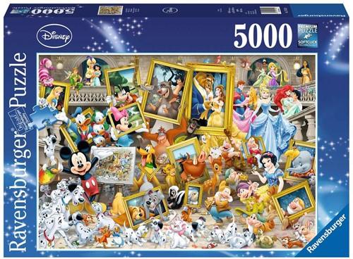 Ravensburger 174324 puzzle Jigsaw puzzle 5000 pc(s)