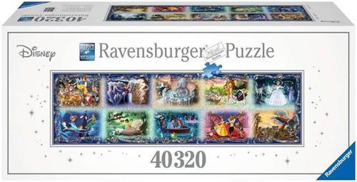 Ravensburger 00.017.826 puzzle Floor puzzle 40000 pc(s)