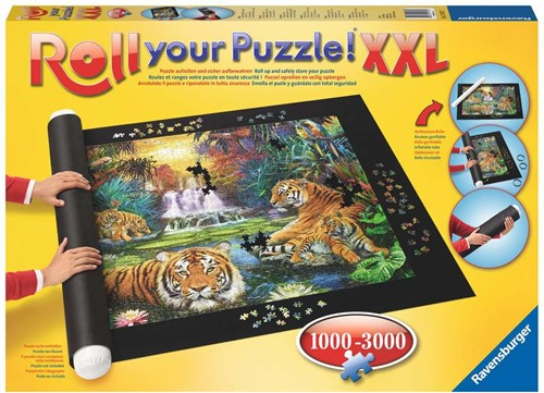 Ravensburger Roll your Puzzle XXL Puzzle storage system