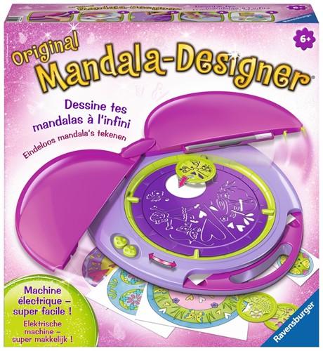 Ravensburger Mandala-Designer 18628 kids' fashion design kit