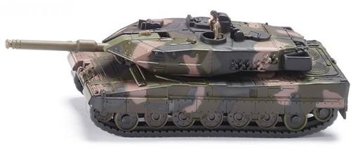 Siku Tank 1:87 Preassembled