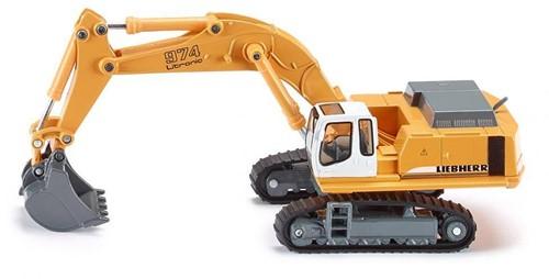 Siku Liebherr Hydraulic excavator