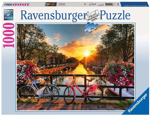 Ravensburger 00.019.606 puzzle Jigsaw puzzle 1000 pc(s)