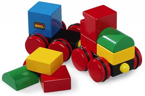 BRIO 30124 toy train