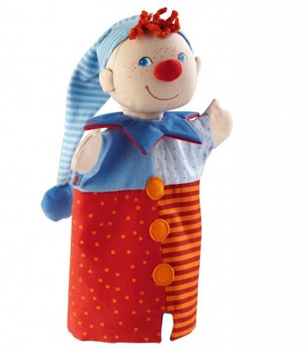 HABA Glove puppet Kasper