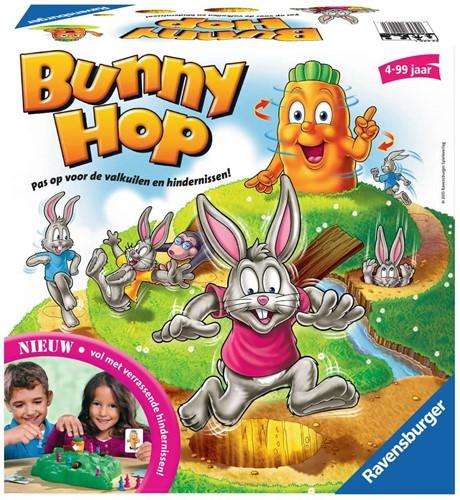 Ravensburger Bunny Hop Children