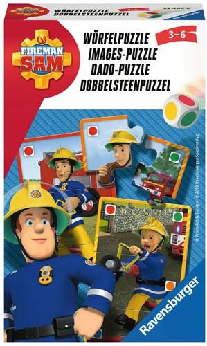 Ravensburger 00.023.464 puzzle Tile puzzle 6 pc(s)