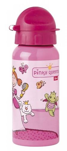 sigikid Water bottle, Pinky Queeny