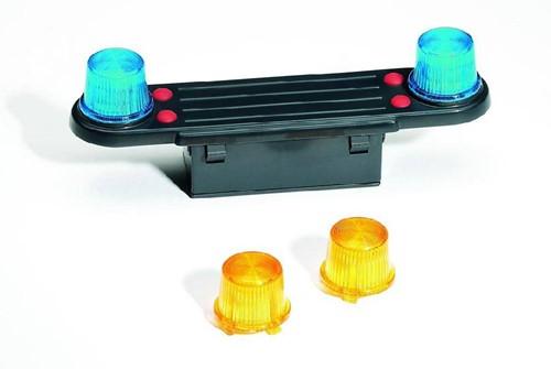 Bruder Accessories: Light and Sound Module (trucks)