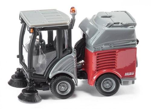Siku Sweeper toy vehicle