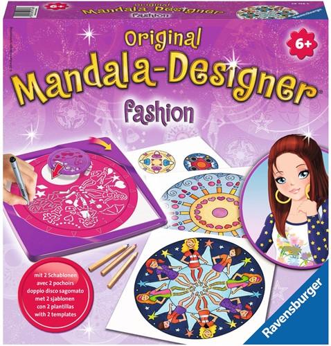 Ravensburger Mandala Designer® Fashion 2 in 1