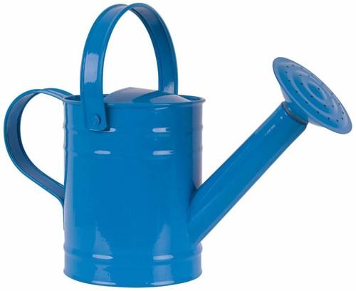 Planet Happy  kinder tuinspullen Gieter blauw