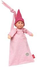 sigikid Pallimchen doll pink, Softdolls