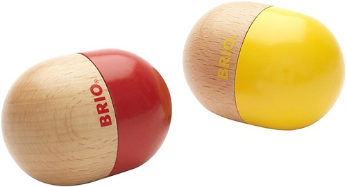 BRIO Musical Shakers