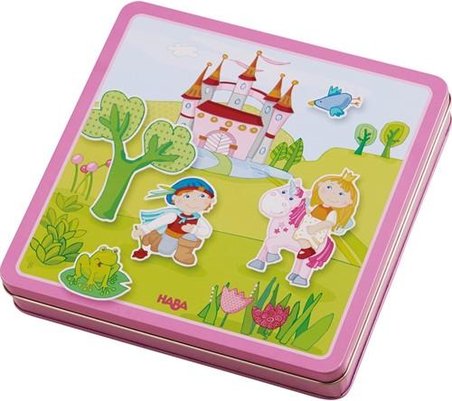 HABA Magnetic game box Fairy Garden