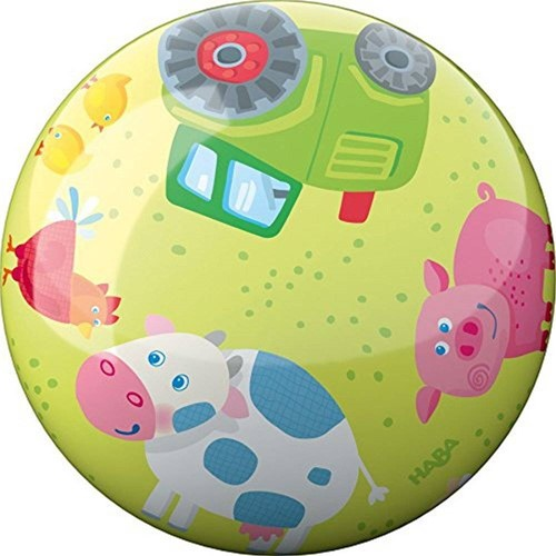 HABA Ball Farm Animals