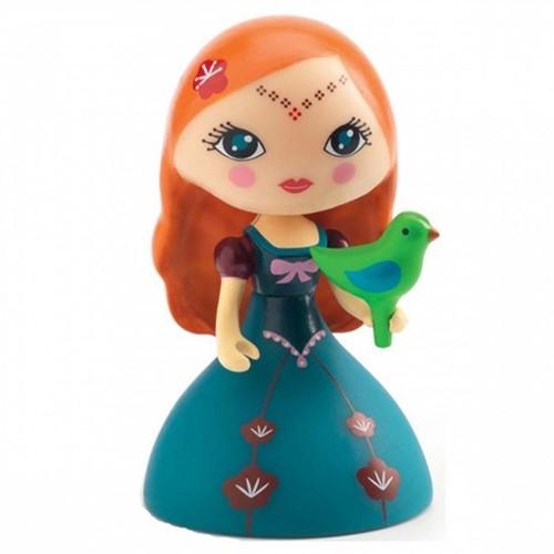 Djeco Arty Toys - Princesses Fédora & Rabbit