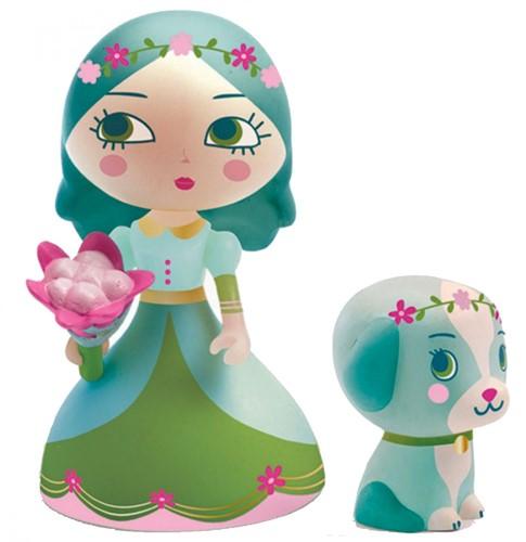 Djeco Arty Toys - Princesses Luna & Blue