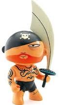 Djeco Arty Toys - Pirates Tatoo