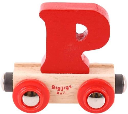 Bigjigs Rail Name Letter P (6)
