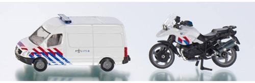 Siku 165500300 toy vehicle
