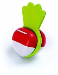 Plan Toys Beetroot Clapper