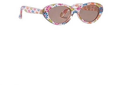 """Götz Needful Things, zonnebril met etui """"""""Blume"""""""", babypoppen 30-33 cm / 42-46 cm / staanpoppen 27 cm / 36 cm / 45-50 cm"""