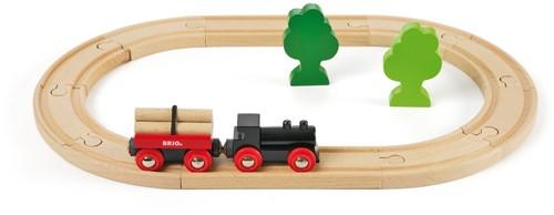 BRIO 33042 model railway/train