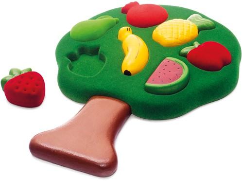 Rubbabu - 3D-Puzzel Fruit