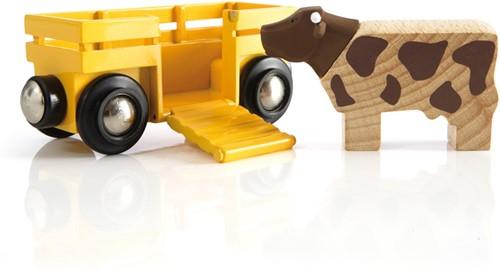 BRIO 33406 Wagon