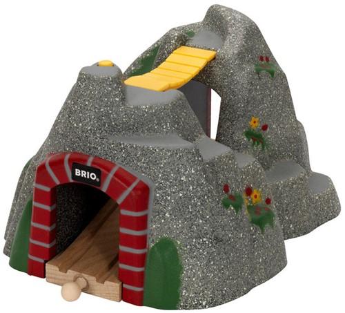 BRIO Adventure Tunnel