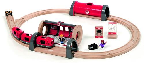BRIO 33513 model railway/train