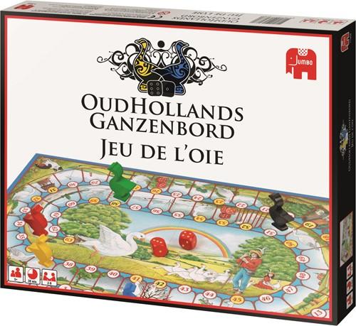 Jumbo 17968 board game Game of chance Children