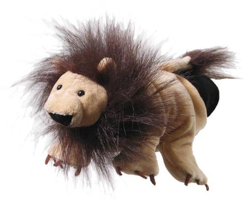 Beleduc  Leeuw kinderhandschoen