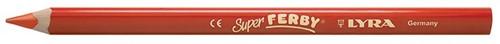 Lyra SUPER FERBY® scarlet lake