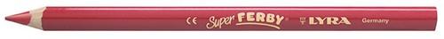 Lyra SUPER FERBY® light carmine
