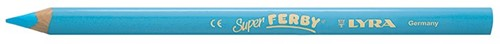 Lyra SUPER FERBY® sky blue