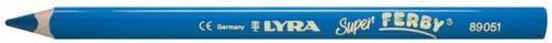 Lyra SUPER FERBY® peacock blue