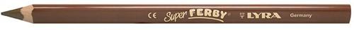 Lyra SUPER FERBY® van-Dyck-brown