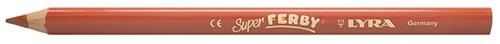 Lyra SUPER FERBY® venetian red