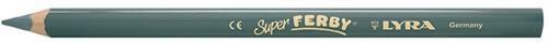 Lyra SUPER FERBY® medium grey