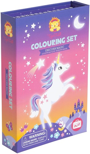 Tiger Tribe 6-0237 colouring pages/book Coloring book/album