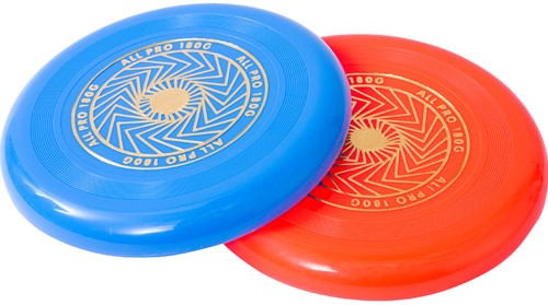HQ Flying disc Invento 180 g