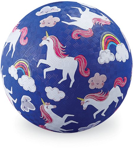 Crocodile Creek 13 cm Playball/Unicorn